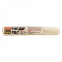 Wooster Wool volelis 15mm - 455mm