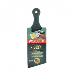 Wooster Chinex FTP teptukas 65mm