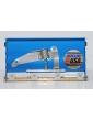 BLUELINE bazooka automatinis gkp klijavimo juostos įrankis